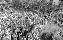 יום העצמאות 1949