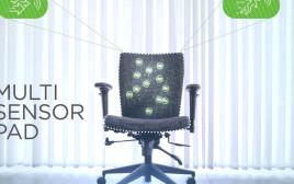 כיסא חכם צרעה