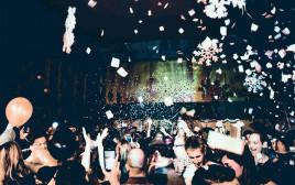 חגיגות אירוויזיון 2019 במלון בראון