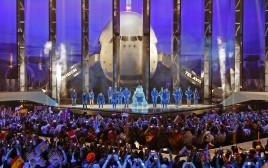 גמר אירוויזיון 2019 בתל אביב