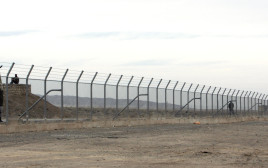 המתקן הגרעיני בנתנז, איראן