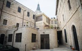 מנזר סן סלוודור בירושלים