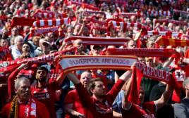 תרבות כדורגל, אוהדי ליברפול