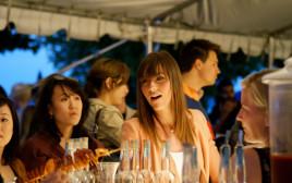 פסטיבל היין של טורנטו