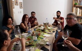 טעימת חובבים יינות לשבועות