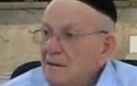 הרב חיים כהן - החלבן