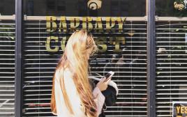 חנות חוקית למכירת קנביס ומוצריו, סן פרנסיסקו