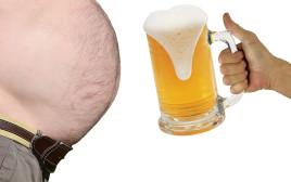 כרס בירה