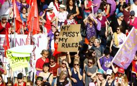 מחאת הנשים בשוויץ