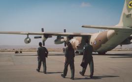 חיל האוויר הישראלי