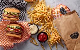 המבורגר של Y. Burger