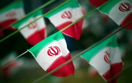 דגלי איראן