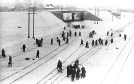 יהודים במינסק