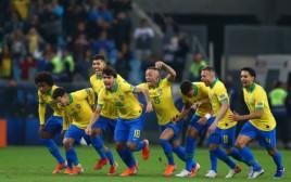 ברזיל נגד פרגוואי