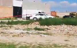 די ג'יי ישראלי נורה במקסיקו