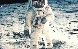 אפולו 11, נחיתה על הירח
