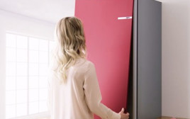 קולקציית המקררים Vario Style