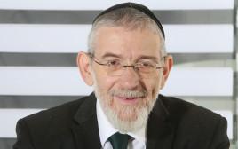 הרב מיכאל מלכיאור