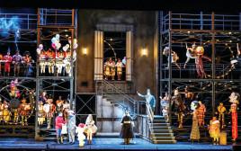 האופרה חליל הקסם