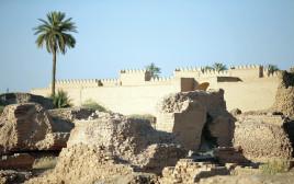 העיר העתיקה בבל