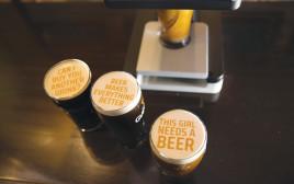 בירה של ריפל אפקט