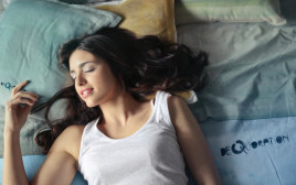 לישון טוב יותר