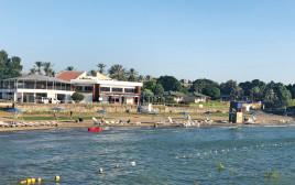 חוף דריה