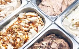 גלידה באר שבע