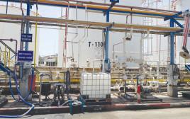 מפעל דור כימיקלים, ארכיון