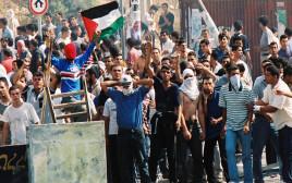 מהומות אוקטובר 2000