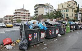 זבל ברומא