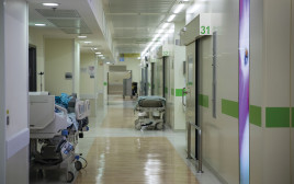 מסדרון בית חולים, ארכיון