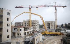 פרוייקט מחיר למשתכן בארמון הנציב בירושלים