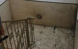 פיצוץ המטען בבניין בבני ברק