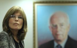 השופטת בדימוס שרה פריש