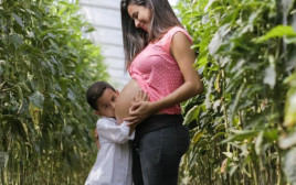 איזה בהיריון