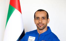 האסטרונאוט הזאע אל-מנסורי