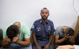 החשודים בהתעללות בשופרסל