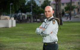 """הסנגור הצבאי הראשי, אל""""מ רן כהן"""