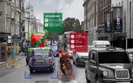 החברה מתמקדת בפיתוח בינה מלאכותית מהדור הבא לתעשיית הרכב