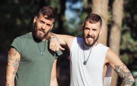 האחים ממן