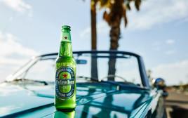 בירה היינקן 0 אחוז אלכוהול