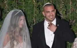 ליהי בנין ואלעד לוי מתחתנים