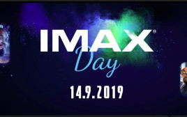 Imax day