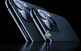 אייפון 11 פרו