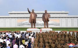 פיונגיאנג, קוריאה הצפונית