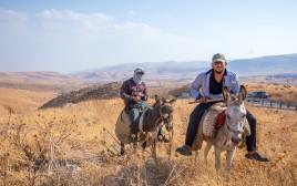 כפרים פלסטינים בעמק הירדן