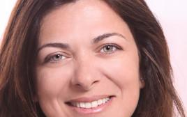 לימור רובין, מנכ״לית קרן האני לישראל
