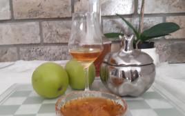 תפוח דבש ודרינק