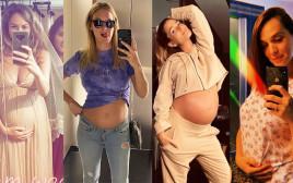 לידות
